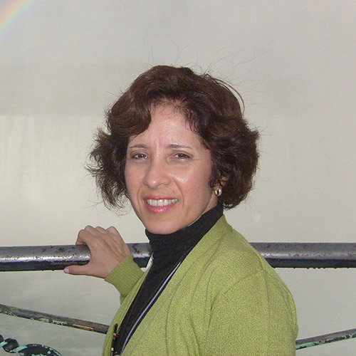 Raquel Schneider